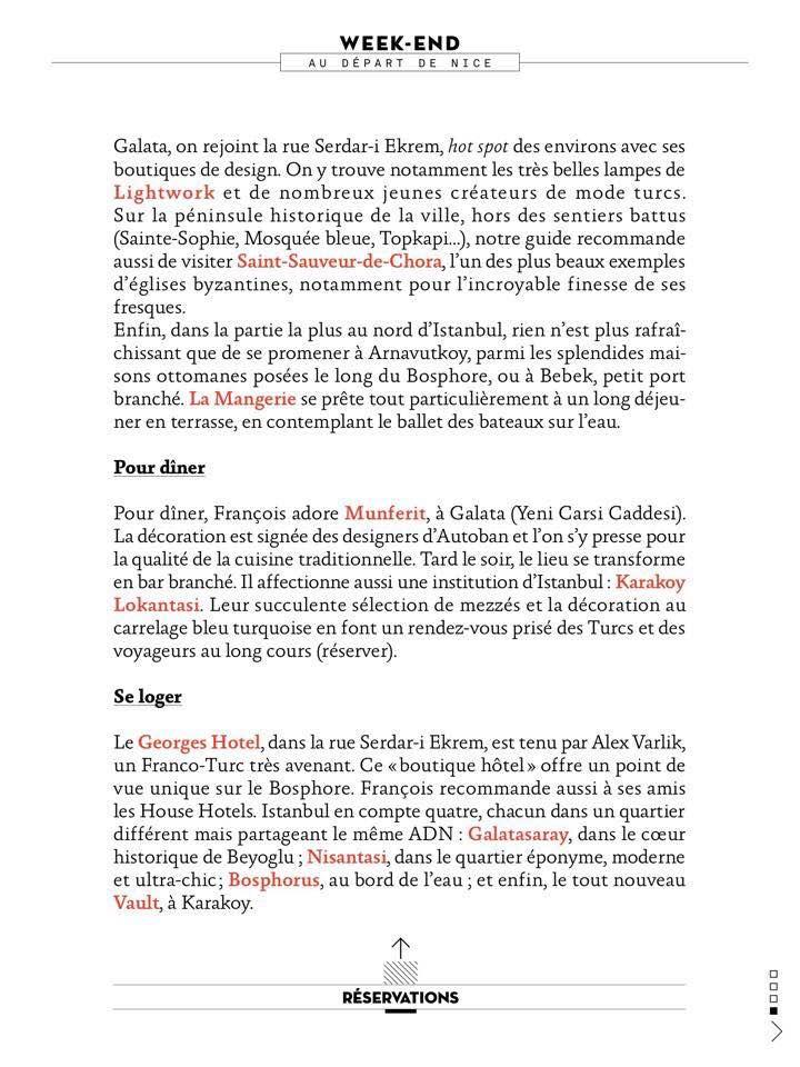 Optimiste Magazine 3