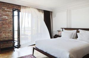 Georges Hotel Bosphorus